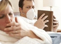 Природное лечение кашля