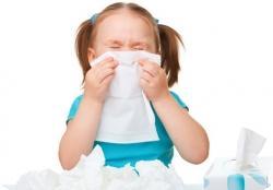 Как защитить малыша от инфекций: для самых маленьких