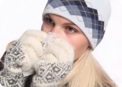 Как уберечь организм в сезон простуд