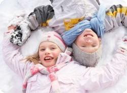 От ползунка до школьника: стимулируем иммунитет у ребенка!