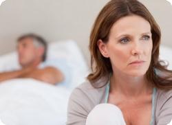 Депрессия и менопауза