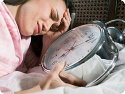 Менопауза и расстройства сна