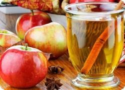 Яблочный уксус – универсальное средство