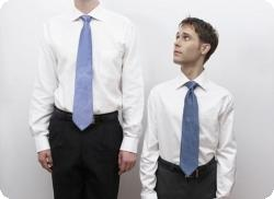 Высокие люди более подвержены болезням