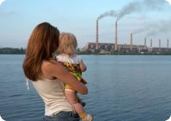 К чему провидит плохая экология