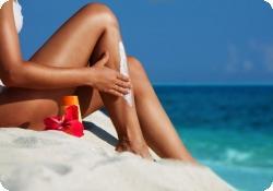 Как правильно выбрать солнцезащитный крем?