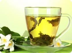 Уникальные свойства зеленого чая