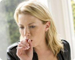 Как облегчить кашель при трахеите