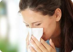 Простуда летом: как правильно лечить