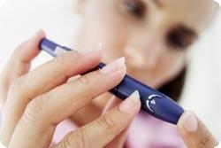 Таъсири диабети анд дар маз ба одамон