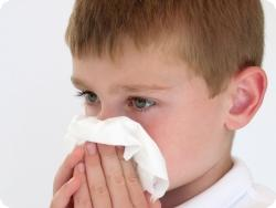 Народные средства от насморка для детей от 1 года до
